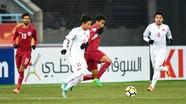 Nhà giàu Qatar vỡ tim vì U23 Việt Nam
