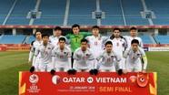 Thủ tướng tặng bằng khen cho các tuyển thủ U23 Việt Nam