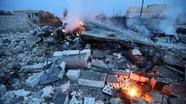 """""""Người lính đích thực"""": Độc giả phương Tây ngưỡng mộ phi công Nga dũng cảm"""