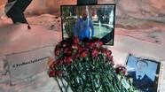 Phi công hy sinh tại Syria Roman Filipov nhận danh hiệu Anh hùng Nga