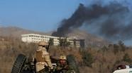 Mỹ nhận thấy tiềm năng hợp tác với Trung Quốc tại Afghanistan
