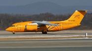 Máy bay Nga chở 71 người rơi, khó có ai sống sót