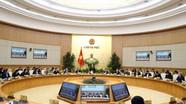 Tổ công tác Thủ tướng Chính phủ lên kế hoạch kiểm tra hàng tháng