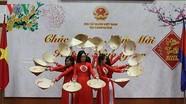 Người Việt khắp nơi trên thế giới rộn ràng đón Tết cổ truyền