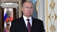 Có bao nhiêu người dân Crưm sẵn sàng bỏ phiếu cho ông Putin?