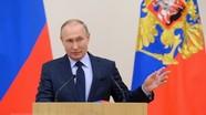 Bầu cử tổng thống Nga bước vào ''cuộc vượt rào'' đầu tiên