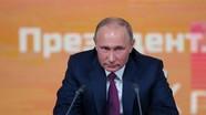Những chiến lược mới của Nga, Trung Quốc