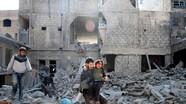 """Tổng thống Putin ra sắc lệnh nhân đạo cứu """"địa ngục trần gian"""" ở Syria"""