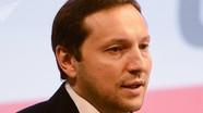 Bộ trưởng Ukraina ngất xỉu sau những lời xúc phạm đến Nga