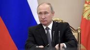 Tổng thống Putin ra tay bảo vệ cấp dưới