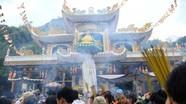 Những điều cần biết khi đi lễ chùa ngày Rằm tháng Giêng