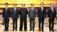 Điều đặc biệt trong bức thư Tổng thống Hàn Quốc gửi lãnh đạo Kim Jong-un