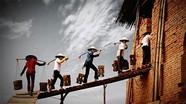 Những hình ảnh tảo tần của phụ nữ Việt Nam
