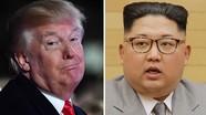 Ông Trump và ông Kim Jong-un sẽ gặp nhau vào tháng 5