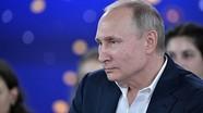"""Putin tiết lộ người kế nhiệm, Trump vạch """"chiến lược"""" gặp Kim Jong-un"""