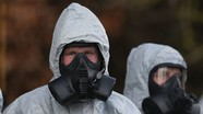 Chất độc thần kinh mạnh nhất thế giới trong vụ mưu sát cựu điệp viên Nga
