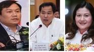Thủ tướng bổ nhiệm 3 Thứ trưởng thế hệ 7X