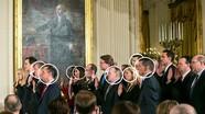 """22 quan chức """"ra đi"""" dưới thời Tổng thống Donald Trump - Họ là ai?"""