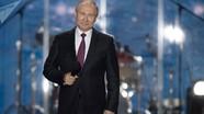 Tổng thống Putin: Không thể thỏa thuận với Nga theo kiểu thô bạo