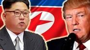 Những cột mốc quan trọng giữa Mỹ và Triều Tiên