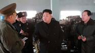"""Nga trả đũa Anh vụ trục xuất nhà ngoại giao, EU thừa nhận """"đi cửa sau"""" với Triều Tiên"""