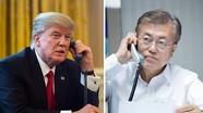 Hàn Quốc và Mỹ bác thông tin hoãn đối thoại với Triều Tiên