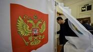 Bầu cử Tổng thống Nga: Người dân mong chờ gọi tên Putin