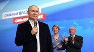 Ông Putin nói về việc tranh cử năm 2030: Thật buồn cười, tôi không ngồi đó đến 100 tuổi