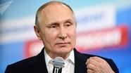 Ông Putin sẽ chọn ai là người kế nhiệm trong một vài năm tới?