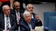 """Tổng thống Palestine gọi đại sứ Mỹ là """"con của con chó"""""""