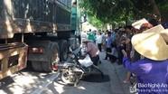 """""""Hung thần"""" xe tải và những vụ tai nạn kinh hoàng ở Nghệ An"""