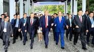 Tổng thống Nga Putin đã thăm Việt Nam bao nhiêu lần?