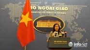 Bộ Ngoại giao lên tiếng về khả năng Donald Trump gặp Kim Jong- un tại Hà Nội