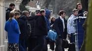 14 nước EU đồng loạt trục xuất các nhà ngoại giao Nga