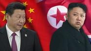 An ninh thắt chặt tại Trung Quốc xung quanh thông tin chuyến thăm của lãnh đạo Triều Tiên