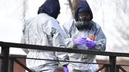 Phát hiện địa điểm sản xuất chất khí trong vụ đầu độc Skripal