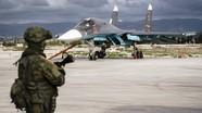 Nga bác thông tin 7 máy bay bị phiến quân phá hủy