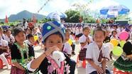 Nghệ An: Hỗ trợ kinh phí cho giáo viên chủ nhiệm vận hành chương trình Sữa học đường