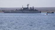 Ukraine cảnh giác trước đề nghị của Putin về chuyển giao tàu chiến, máy bay