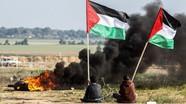 Palestine kêu gọi thành lập nhà nước độc lập với thủ đô ở Đông Jerusalem