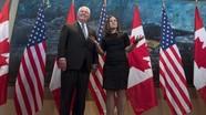 Canada - nhân tố mới trong vấn đề Triều Tiên