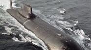 Nga sẽ thanh lý hai tàu ngầm lớn nhất thế giới