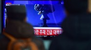"""Vấn đề Triều Tiên là thách thức """"cấp bách nhất"""" đối với an ninh và ổn định quốc tế"""