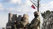 Thổ Nhĩ Kỳ cảnh báo lính Mỹ ở Syria có thể thành mục tiêu nếu Nhà trắng không hợp tác