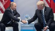 Trump than phiền vì ở Mỹ tất cả chỉ nói về Nga