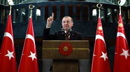 Tổng thống Thổ Nhĩ Kỳ nặng lời chỉ trích Mỹ