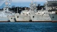 """Ukraine cáo buộc Nga chiếm tàu """"theo kiểu hải tặc"""""""