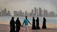 Phụ nữ Ả Rập bắt đầu kinh doanh mà không cần người giám hộ