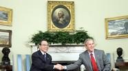 Nguyên Thủ tướng Phan Văn Khải luôn mạnh mẽ cải cách và quyết tâm hội nhập
