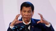 Philippines chỉ trích mạnh mẽ Mỹ vì báo cáo về Tổng thống Duterte